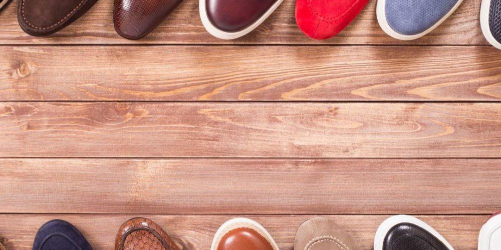 Ayakkabıları Yeniden Yaratmanın 15 Yolu