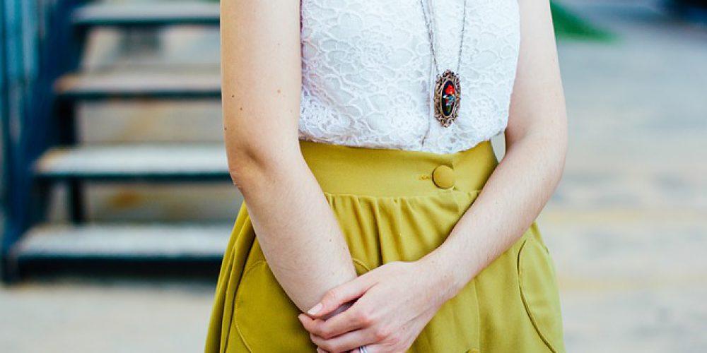 Giysinize Uygun En İyi Aksesuar Renkleri Nasıl Seçilir?