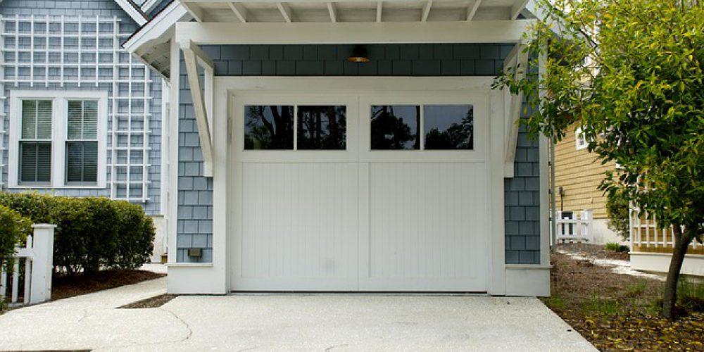 Garaj Kapıları ve Özellikleri