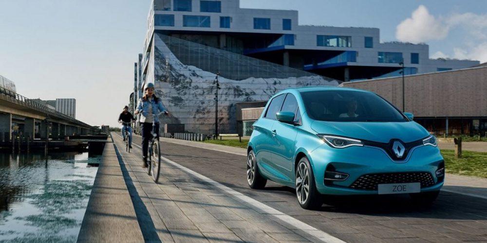 Renault Orijinal Yedek Parça