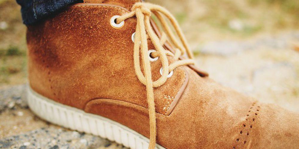 Son Yılların Modası Süet Şıklığı Butigo' da